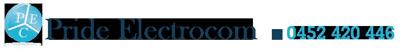 Pride Electrocom Logo